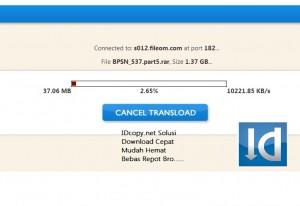 download cepat dari fileom.com gratis rapidleech premium account