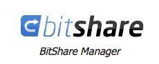Jual Premium Account Bitshare