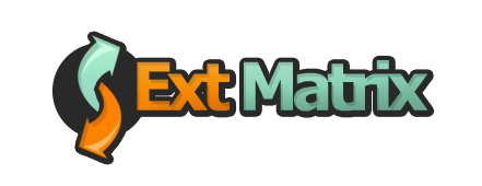 Jual Premium Account Extmatrix