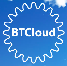 Jual Premium Account BTCloud